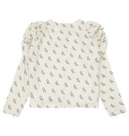 Antique blouse
