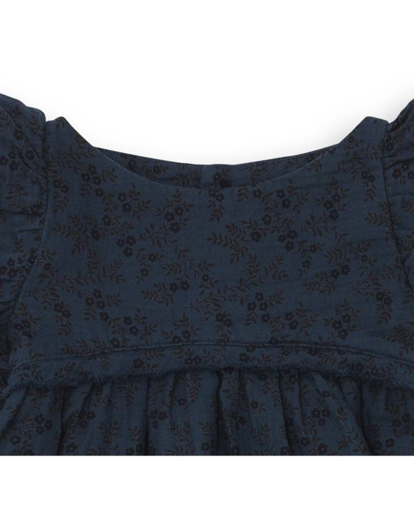 Bonton   Ruffled Pecorino blouse