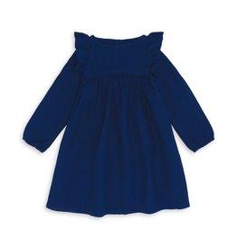 Kid's ruffle dress