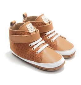 Baby Hi-top boots