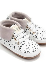 Nordic snow storm baby boots