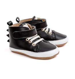 Hi-Top Dragon boots