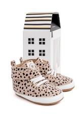 Hi-Top Winter Spots boots