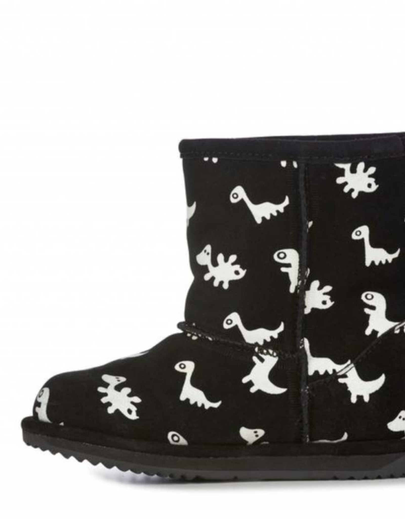 Brumby Dino boots