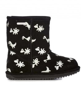 Bottes Brumby Dino