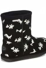 Emu Brumby Dino boots