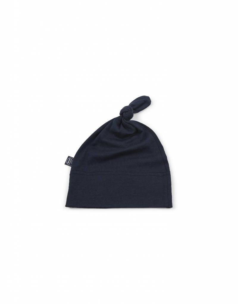 Newborn Knot hat