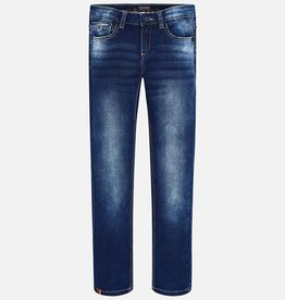 Kid's soft jeans
