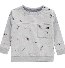 Kimon sweater