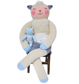 Blabla Kids Wooly le mouton géant