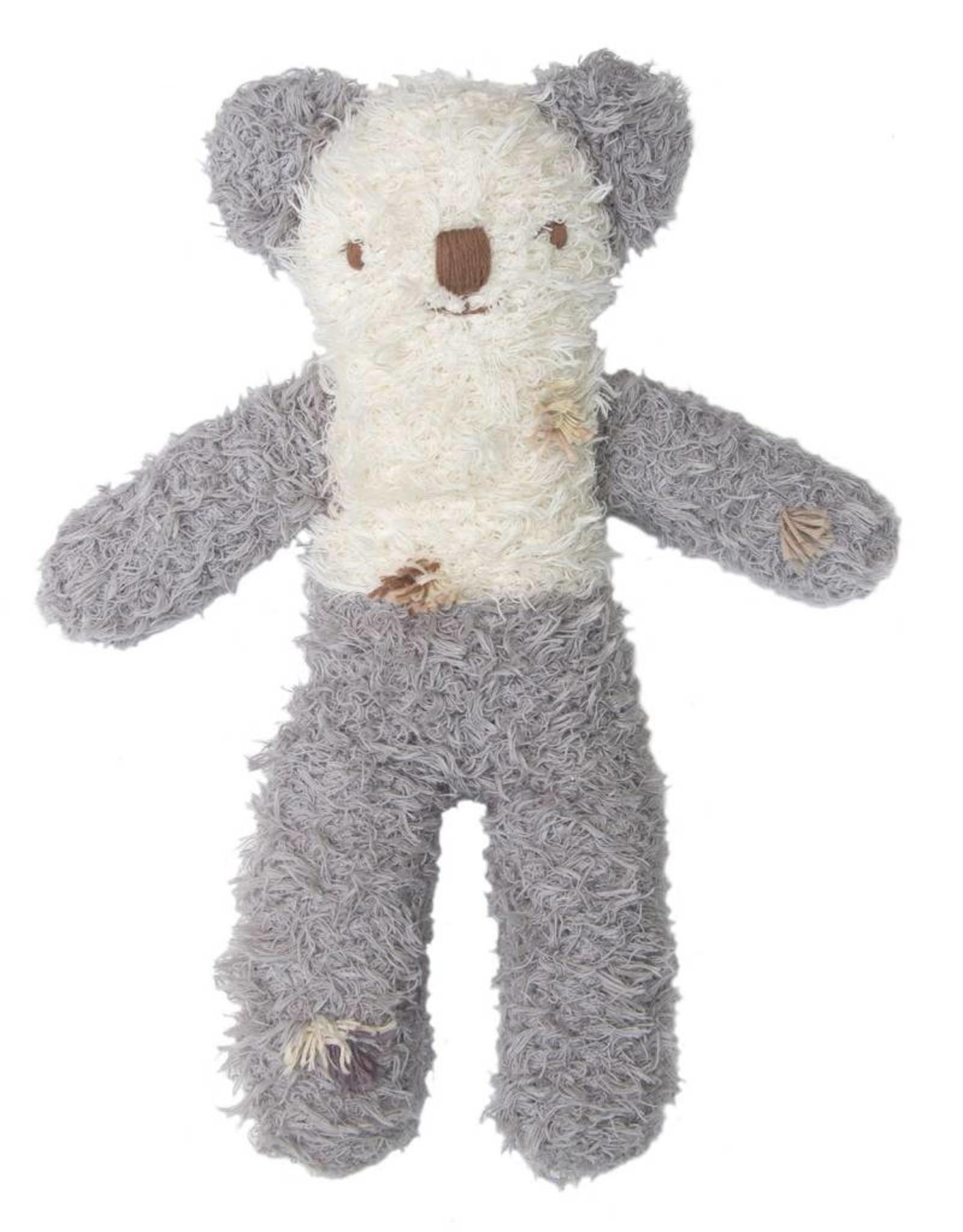 Kooee the Fuzzy Koala