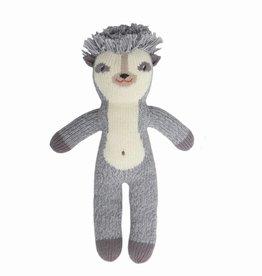 Edgar the Hedgehog