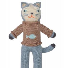 Sardine le chat