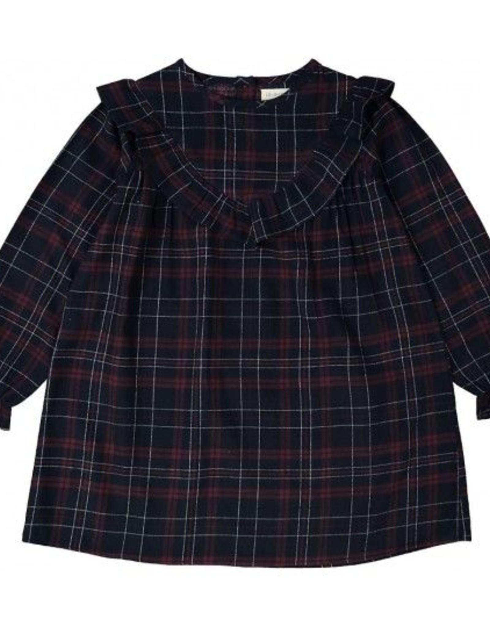Louis Louise Louane dress
