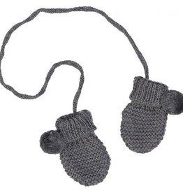 Froid Merino wool mittens