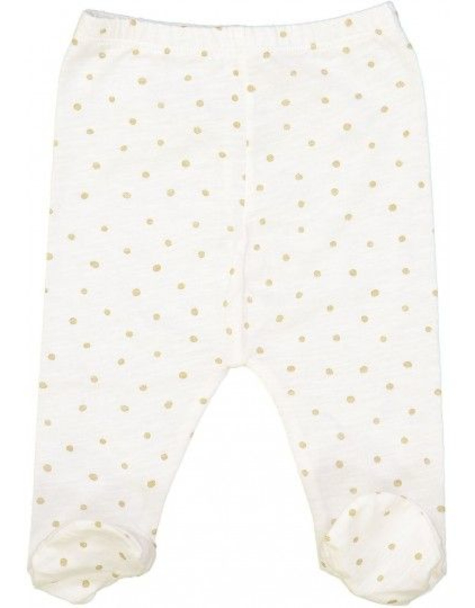 Louis Louise Lutin footed trousers