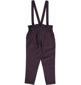 Pantalon à bretelles Amaury