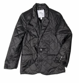 Director quilted sports-jacket