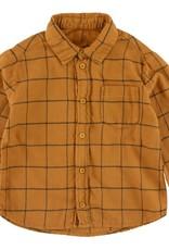 Benjamin block shirt