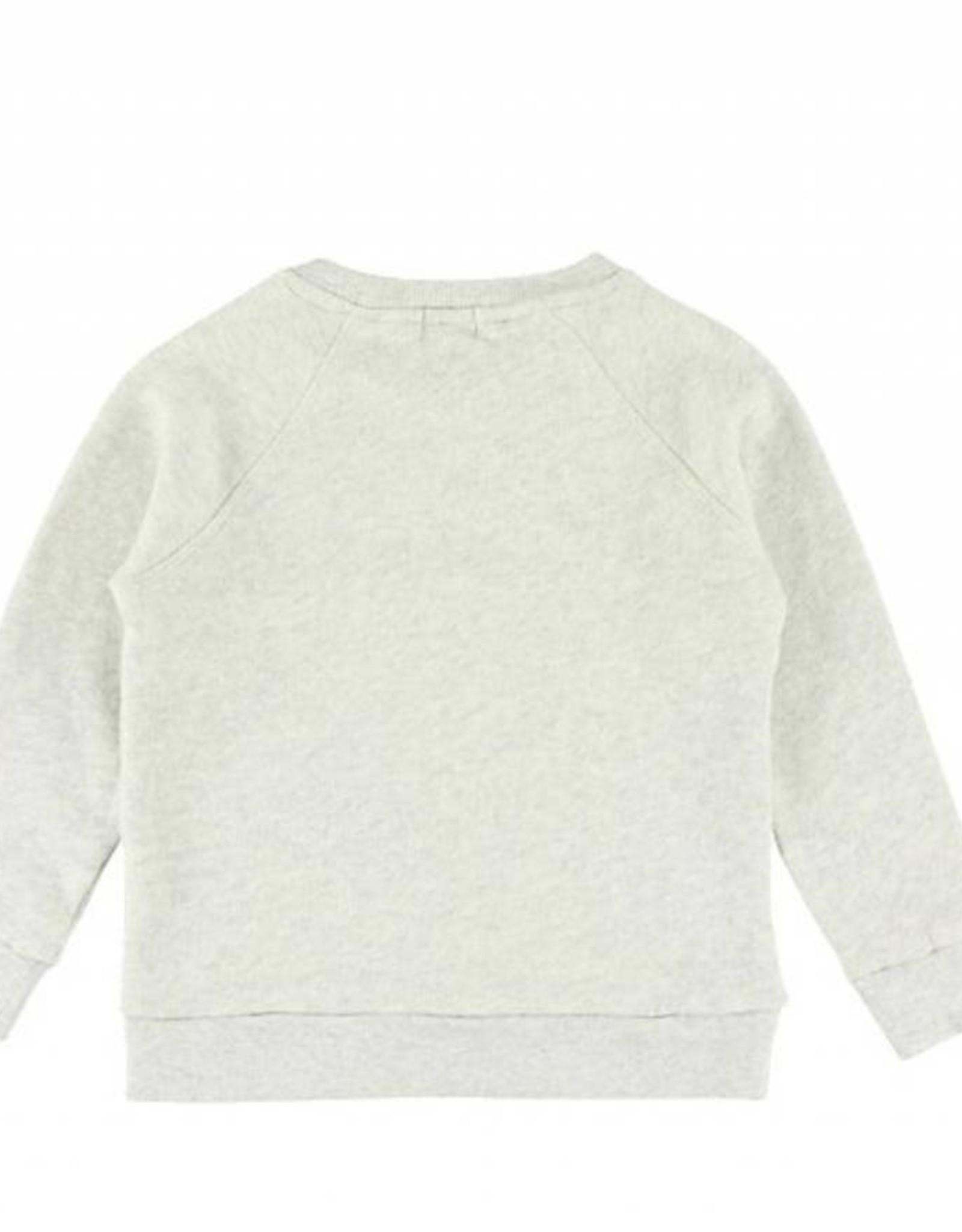 Monkey Business sweater