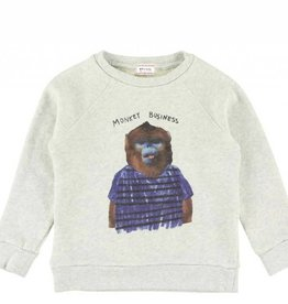 Monkey Business sweater