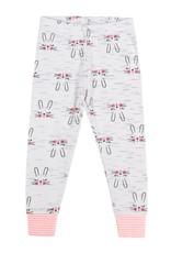 Ensemble pyjama Petits lapins