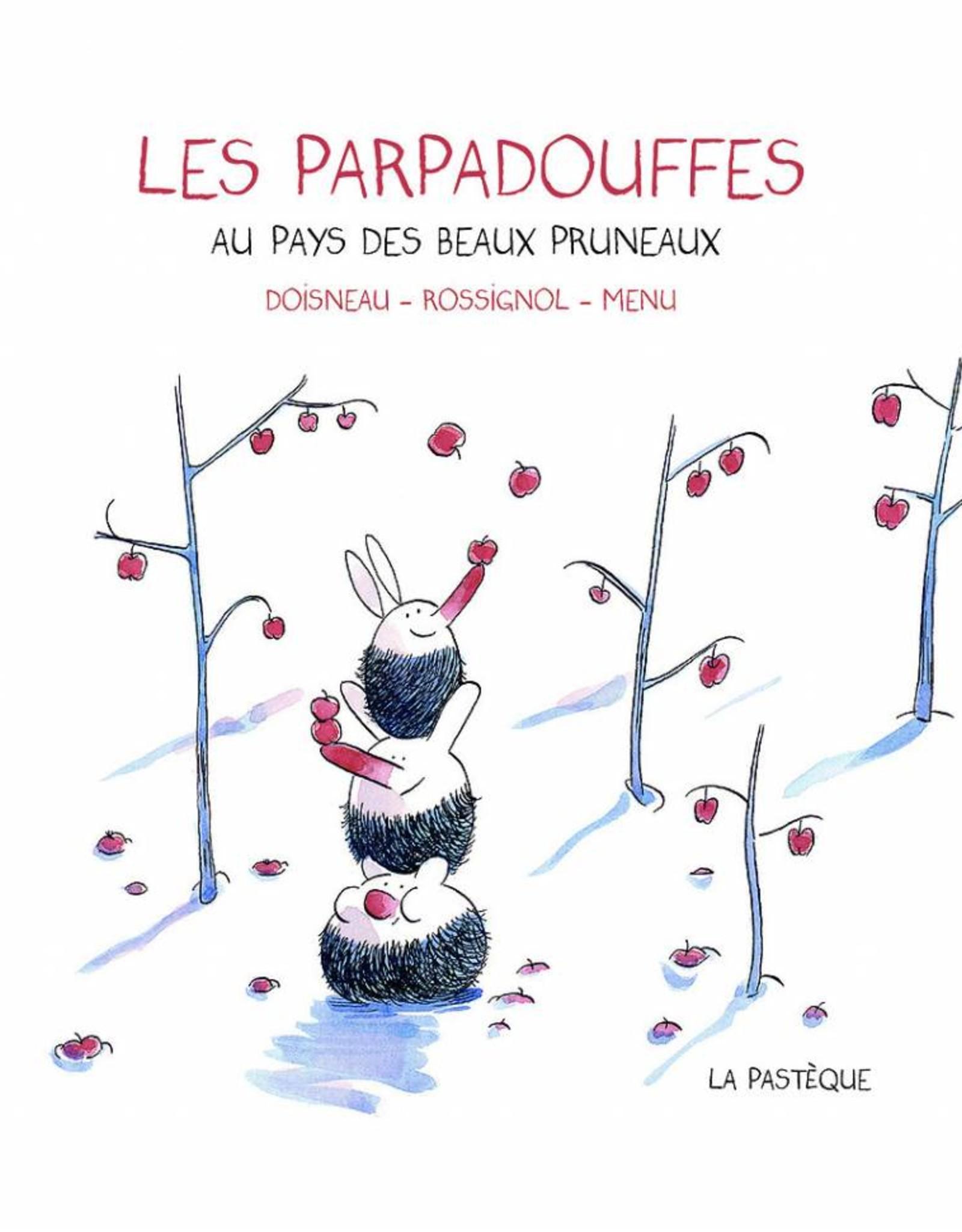Les Parpadouffes
