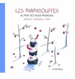 La Pastèque Les Parpadouffes