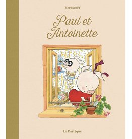 La Pastèque Paul et Antoinette