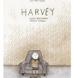 La Pastèque Harvey