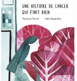 La Pastèque Une histoire de cancer qui finit bien