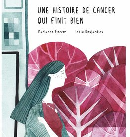 Une histoire de cancer qui finit bien