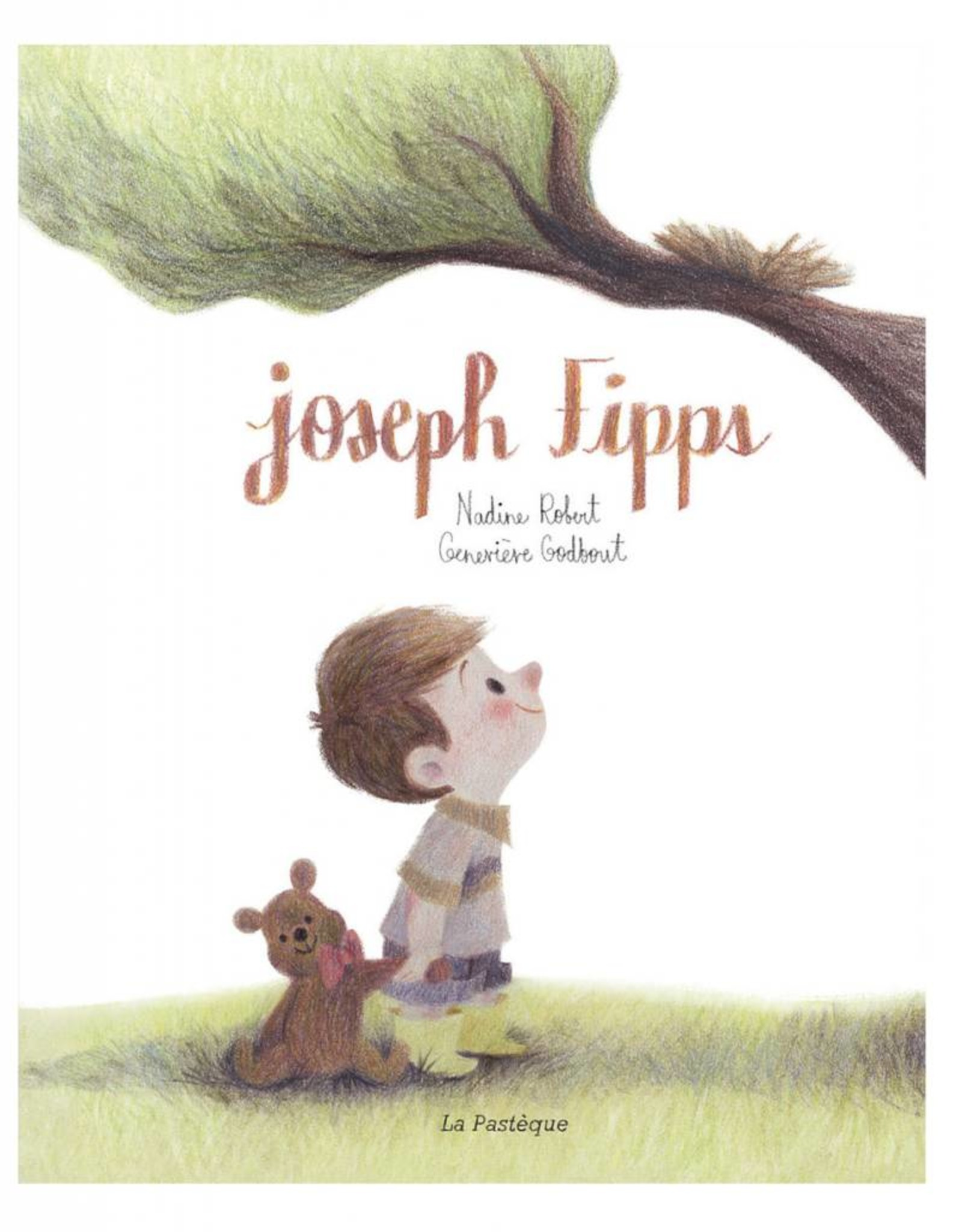 Jospeh Fipps