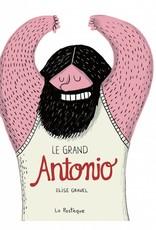 Le Grand Antonio