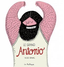 La Pastèque Le Grand Antonio