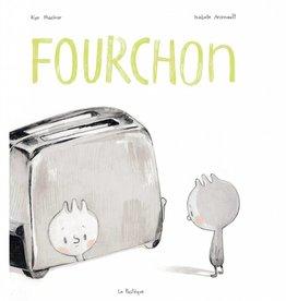 La Pastèque Fourchon