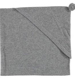 Clementine cashmere blanket