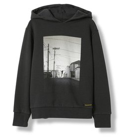Melbourne sweater