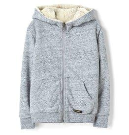 Hooper reversible hoodie
