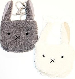 Rabbit crossbody bag