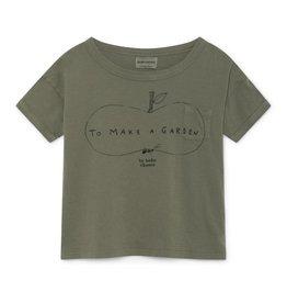 T-shirt Fourmi et Pomme