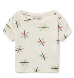 T-shirt Pissenlits pour bébé