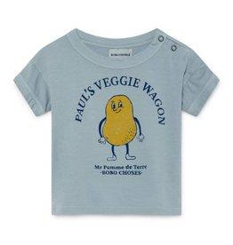 T-shirt Pomme De Terre pour bébé