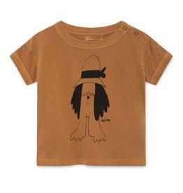 T-shirt pour bébé Paul