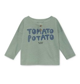 T-shirt Tomato Potato