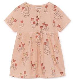 Robe Poppy Prairie Princesse pour bébé