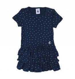 Dress, little hearts print