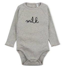 Milk Bodysuit