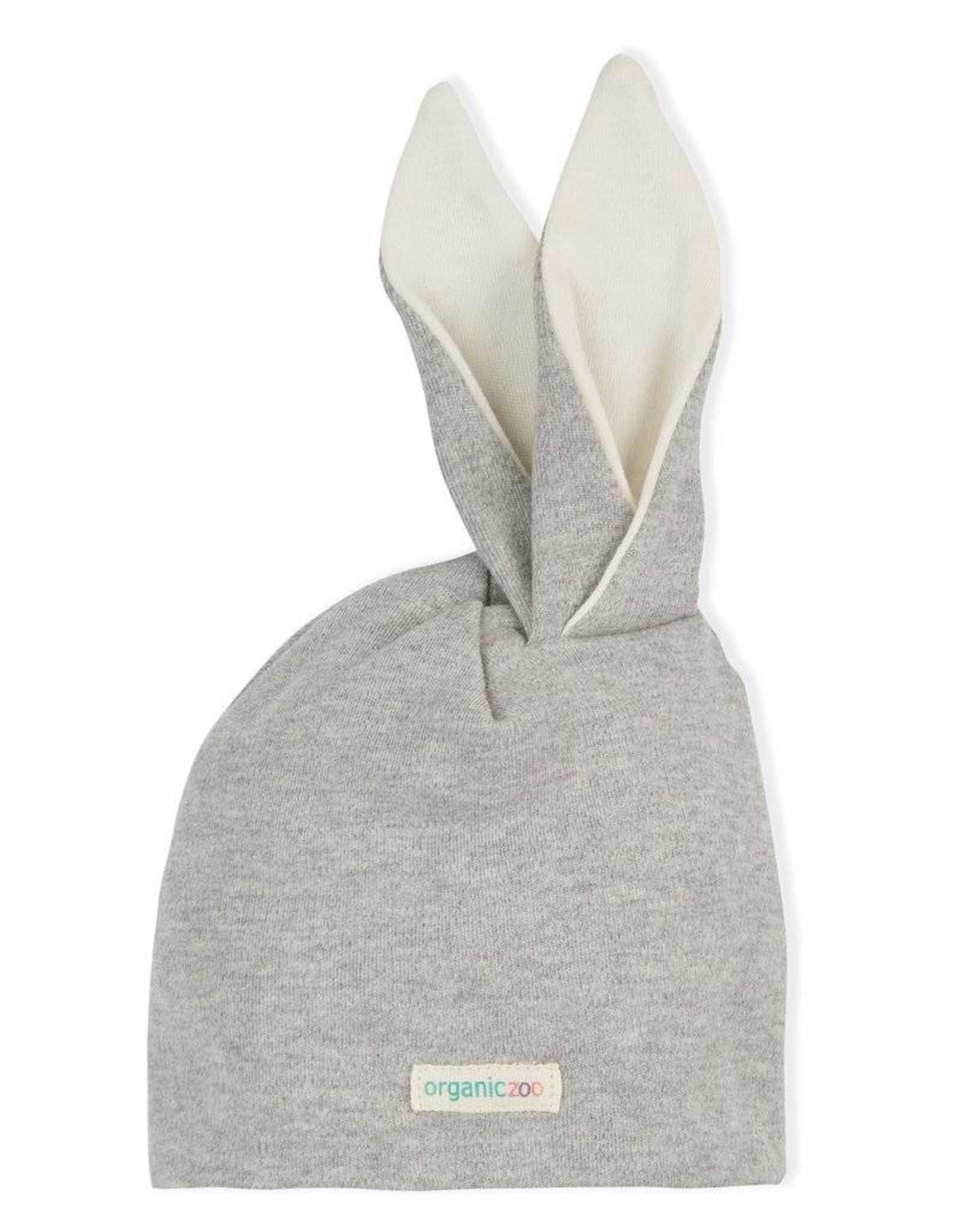 Organic Zoo Bunny hat