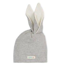 Organic Zoo Bonnet lapin